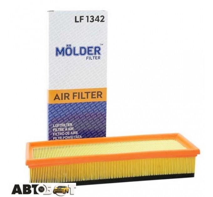 Воздушный фильтр Molder LF1342, цена: 187 грн.
