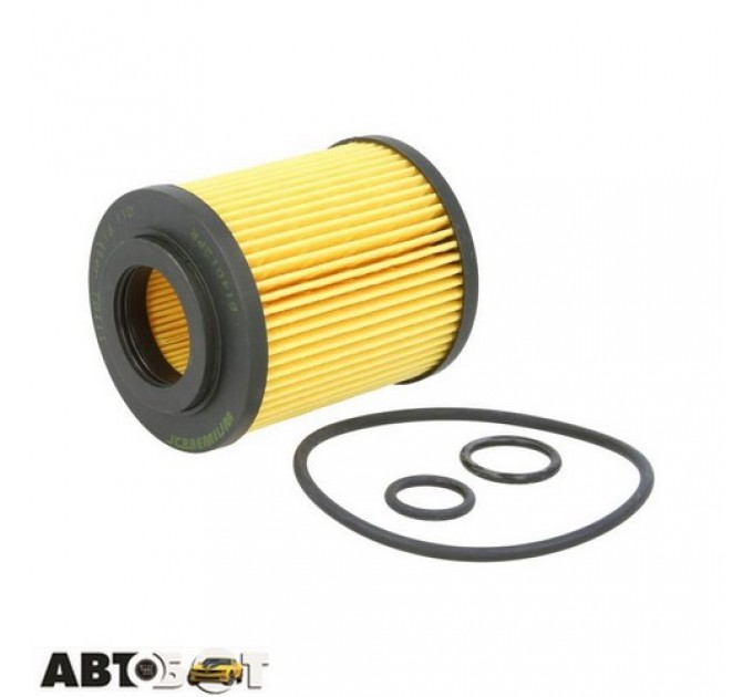 Масляный фильтр JC PREMIUM B14012PR, цена: 134 грн.