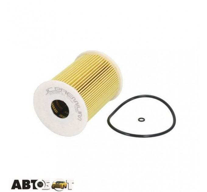 Масляный фильтр JC PREMIUM B1M033PR, цена: 57 грн.