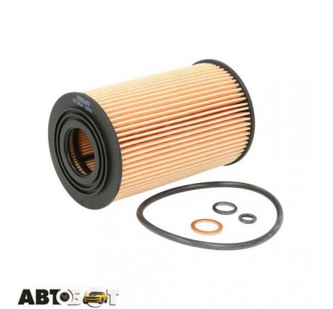 Масляный фильтр JC PREMIUM B1B004PR, цена: 90 грн.