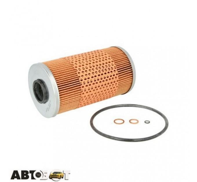 Масляный фильтр JC PREMIUM B1B016PR, цена: 135 грн.