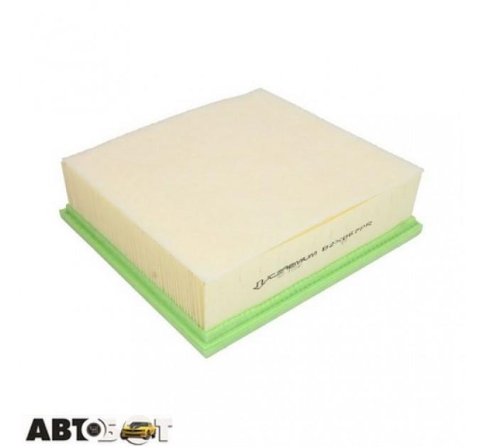 Воздушный фильтр JC PREMIUM B2X067PR, цена: 188 грн.