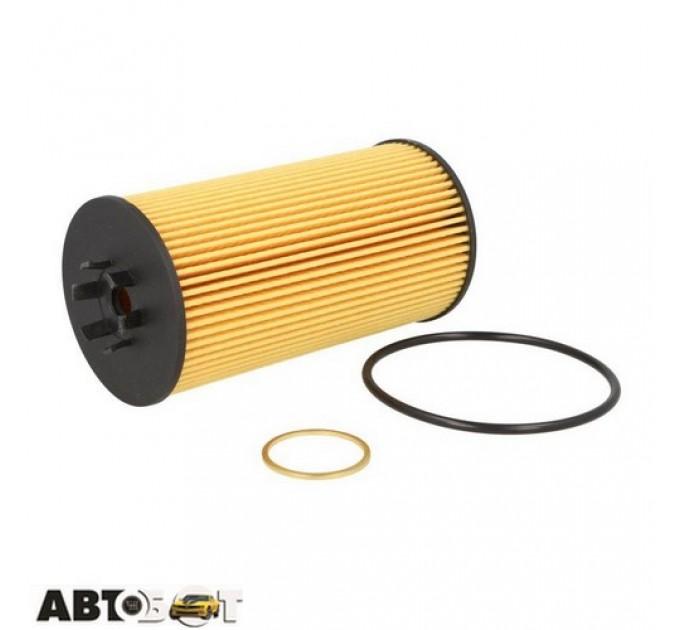 Масляный фильтр JC PREMIUM B1W040PR, цена: 138 грн.