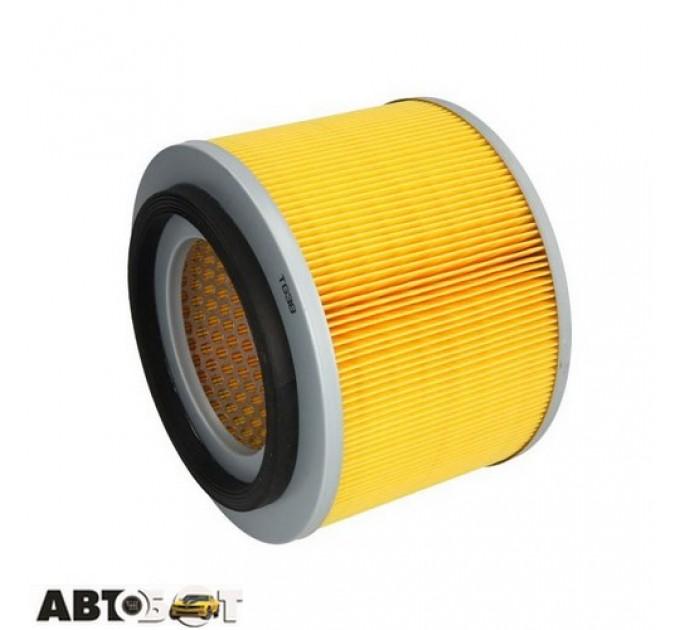 Воздушный фильтр JC PREMIUM B21036PR, цена: 208 грн.