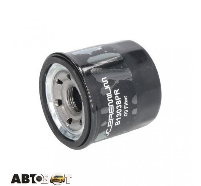 Масляный фильтр JC PREMIUM B13038PR, цена: 92 грн.
