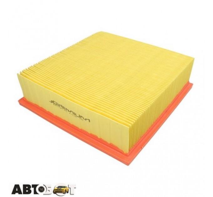 Воздушный фильтр JC PREMIUM B2F074PR, цена: 139 грн.