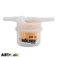 Топливный фильтр Molder KFP12