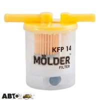 Топливный фильтр Molder KFP14