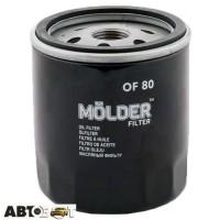 Масляный фильтр Molder OF80