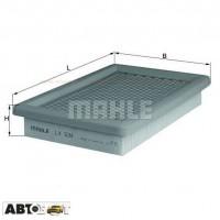 Воздушный фильтр MAHLE LX534