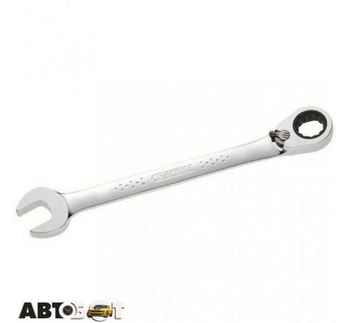 Ключ рожково-накидной EXPERT E113301, цена: 210 грн.
