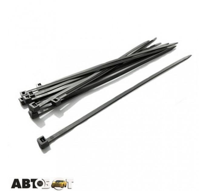 Стяжка CarLife BL4.8x350 (100шт.), цена: 89 грн.