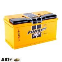 Автомобільний акумулятор FORSE (Westa) 6СТ-100 АзЕ 850А