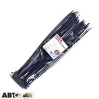 Стяжка CarLife BL4.8x350 (100шт.)