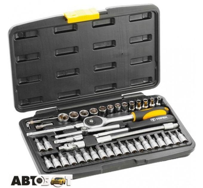 Набор инструментов TOPEX 38D640, цена: 762 грн.