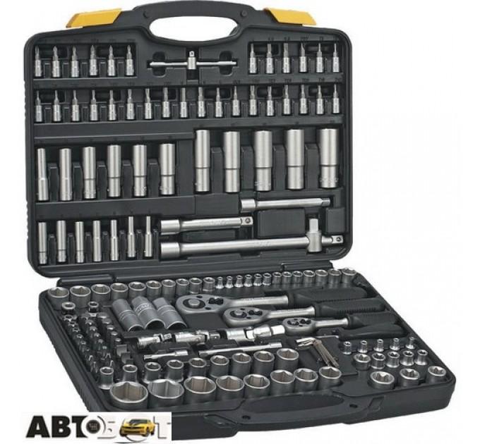 Набор инструментов TOPEX 38D687, цена: 4 405 грн.