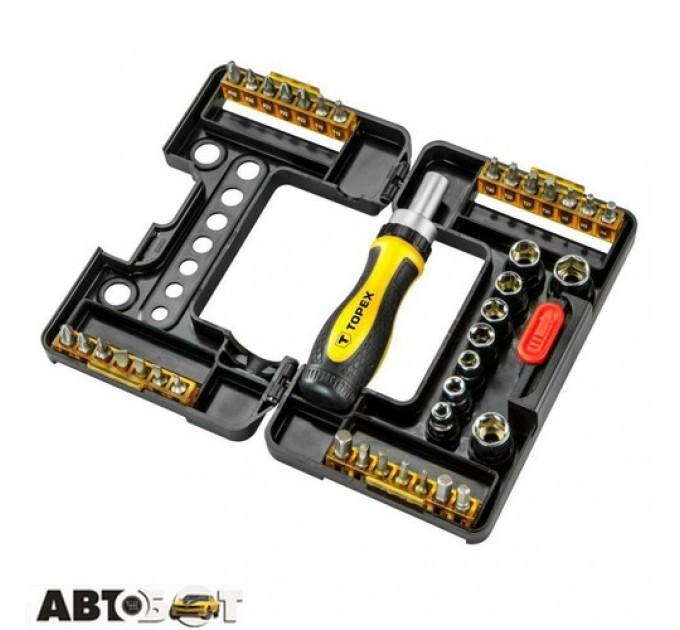 Набор инструментов TOPEX 39D344, цена: 359 грн.
