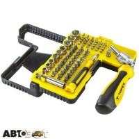 Набор инструментов TOPEX 39D346