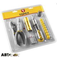Набор инструментов TOPEX 39D527