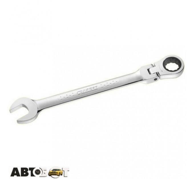 Ключ рожково-накидной EXPERT E110907, цена: 217 грн.