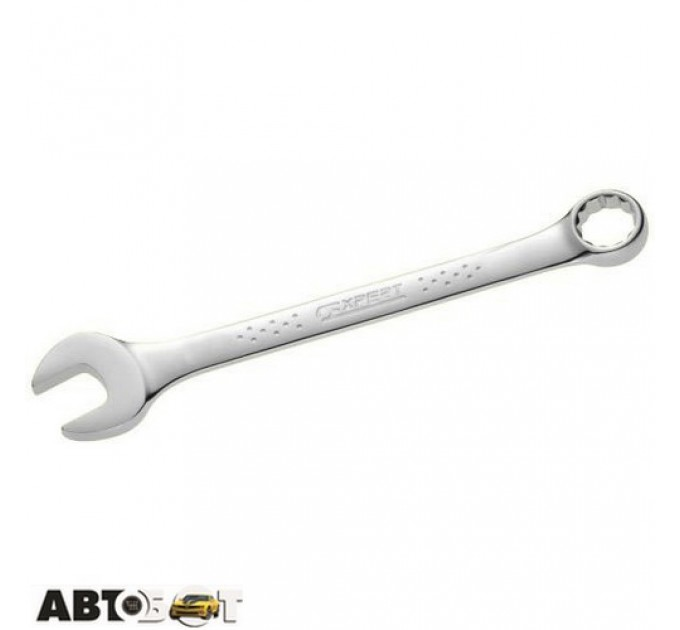 Ключ рожково-накидной EXPERT E110103, цена: 839 грн.