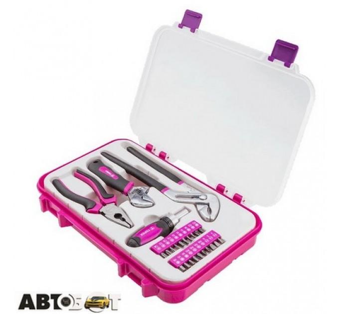Набор инструментов TOPEX 40D101, цена: 566 грн.