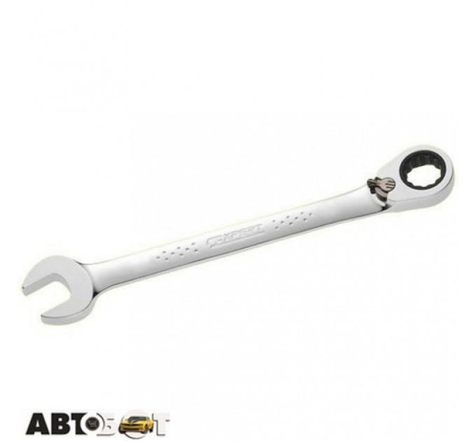 Ключ рожково-накидной EXPERT E113310, цена: 207 грн.