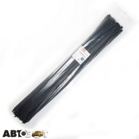 Стяжка CarLife BL7.6x750 (100 шт.)