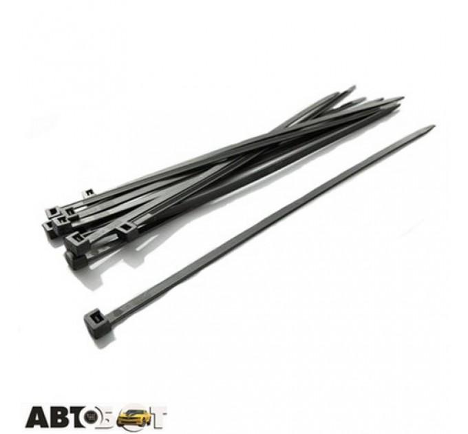 Стяжка CarLife BL2.5x100 (100шт), цена: 10 грн.