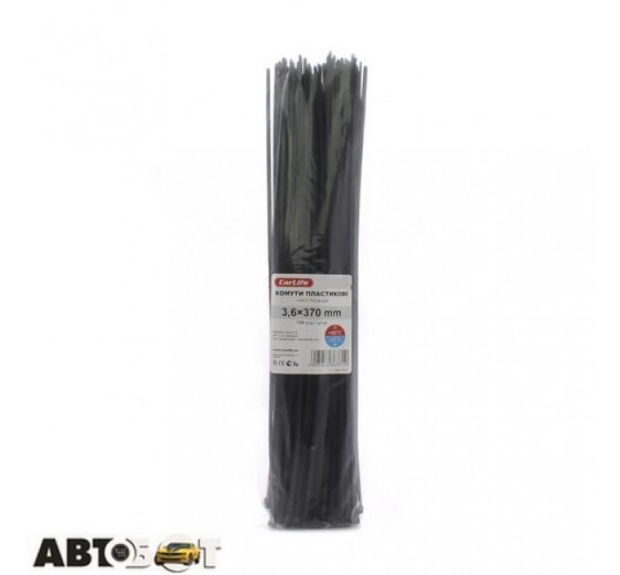 Стяжка CarLife BL3.6x370, цена: 69 грн.