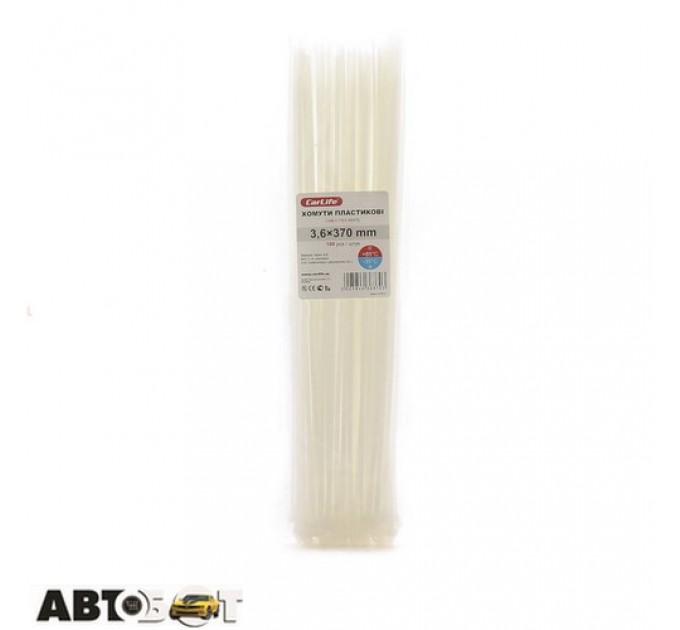 Стяжка CarLife W3.6x370, цена: 69 грн.