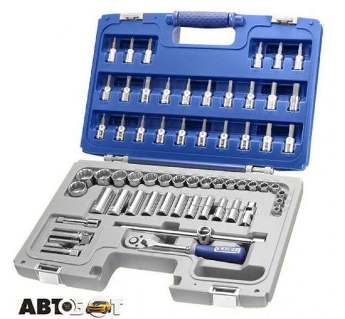 Набор инструментов EXPERT E031806, цена: 4 107 грн.