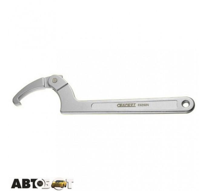 Ключ радиусный EXPERT E112604, цена: 835 грн.