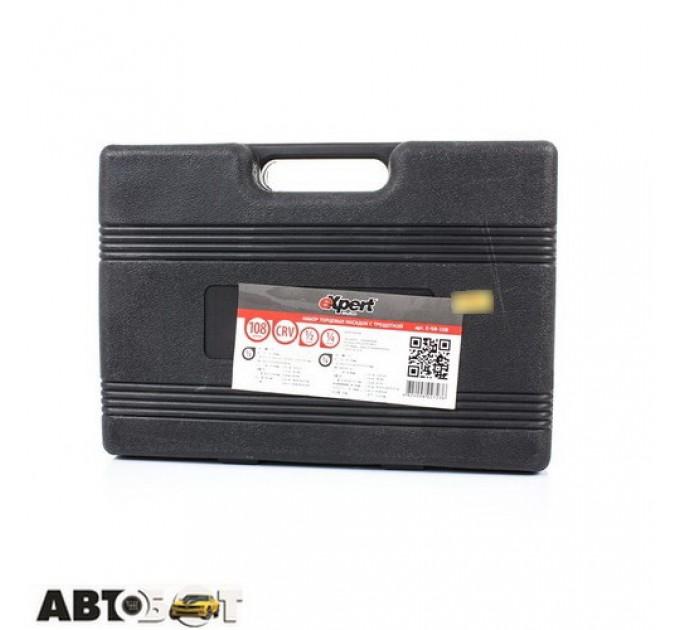 Набор инструментов EXPERT E-58-108, цена: 1 496 грн.