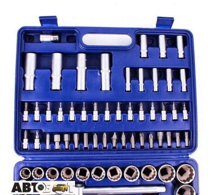 Набор инструментов Стандарт ST-0094-12, цена: 1 091 грн.