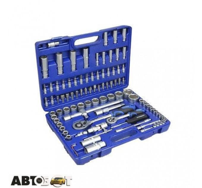 Набор инструментов Стандарт ST-0094-6, цена: 1 091 грн.