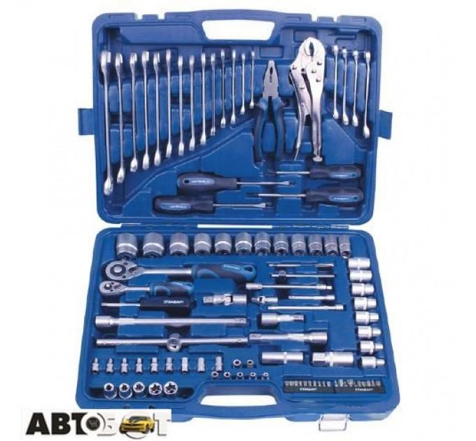 Набор инструментов Стандарт ST-0101, цена: 2 625 грн.