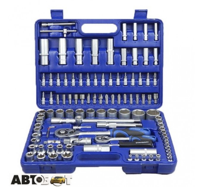 Набор инструментов Стандарт ST-0108-6, цена: 1 190 грн.