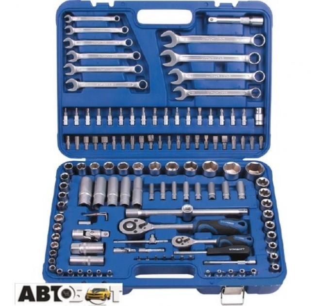 Набор инструментов Стандарт ST-0130, цена: 2 161 грн.