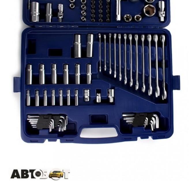 Набор инструментов Стандарт ST-0175, цена: 2 810 грн.
