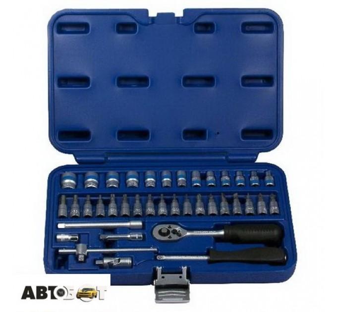 Набор инструментов KING ROY 038MDA, цена: 721 грн.