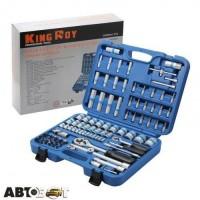 Набор инструментов KING ROY 094MDA-6