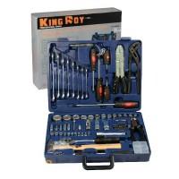 Набор инструментов KING ROY 099MDA