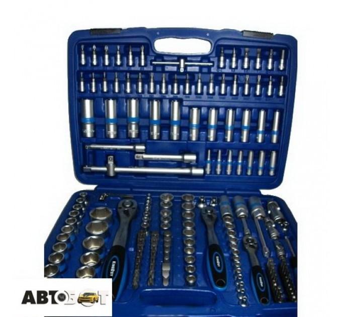 Набор инструментов KING ROY 171MDA, цена: 3 490 грн.