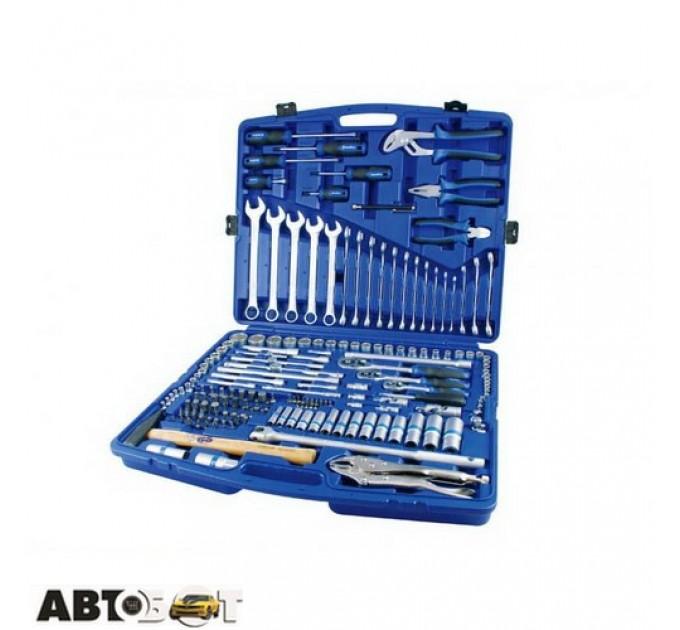 Набор инструментов KING ROY 180MDA, цена: 4 642 грн.