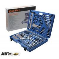 Набор инструментов KING ROY 31160-142-L