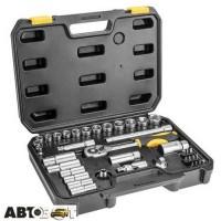 Набор инструментов TOPEX 38D641