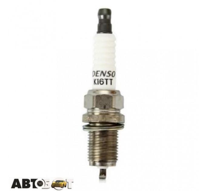Свеча зажигания DENSO 4603 / K16TT, цена: 73 грн.