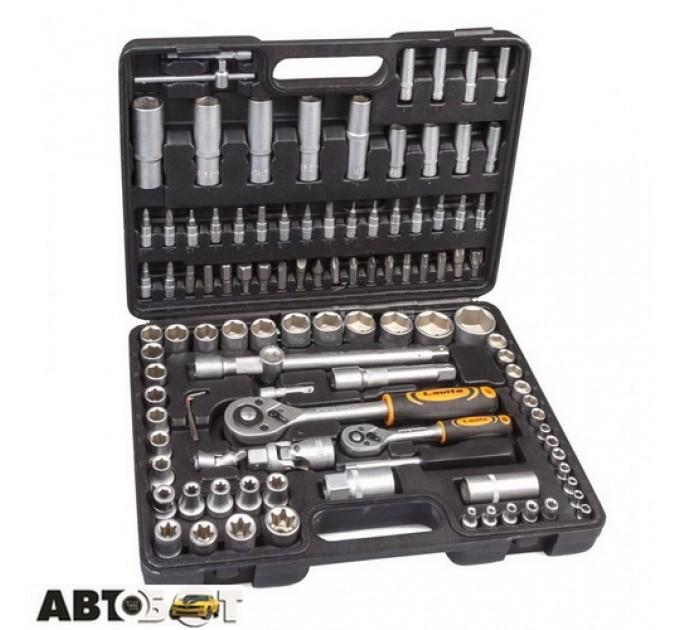 Набор инструментов Lavita LA 500108, цена: 1 286 грн.