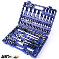 Набор инструментов Стандарт ST-0108-12
